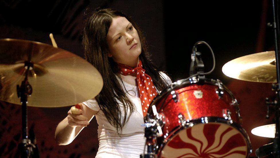 Meg White - BBC Music