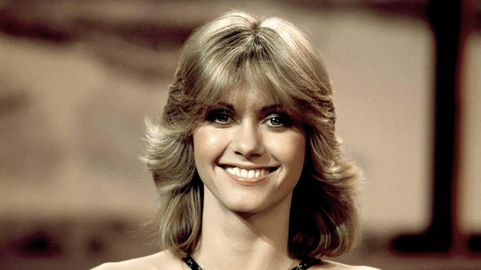 Olivia Newton-John � Songs, Playlists, Videos and Tours � BBC Music