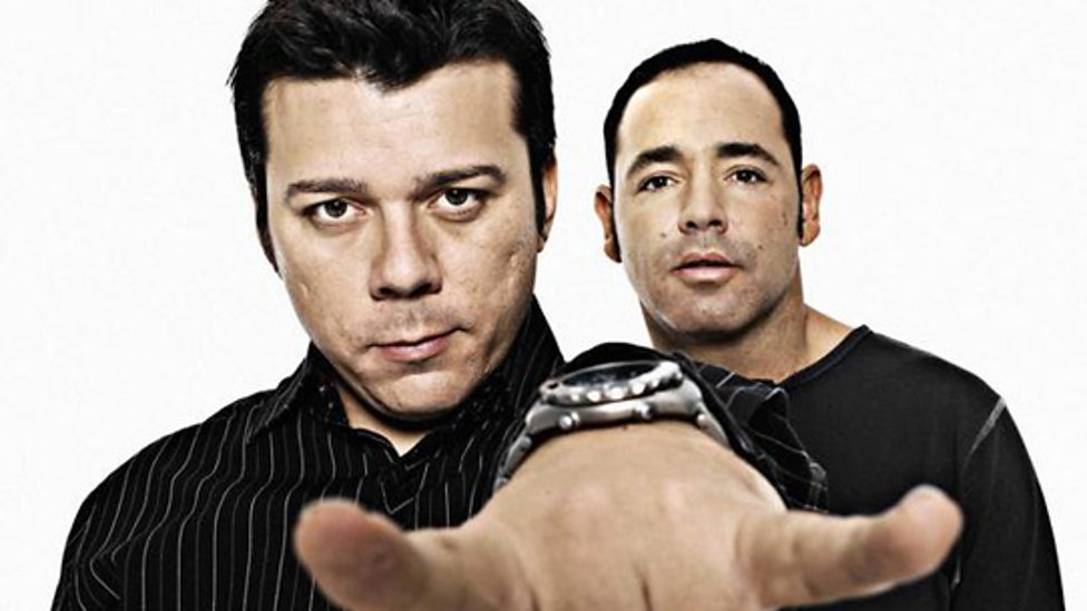 The Crystal Method � Songs, Playlists, Videos and Tours � BBC Music