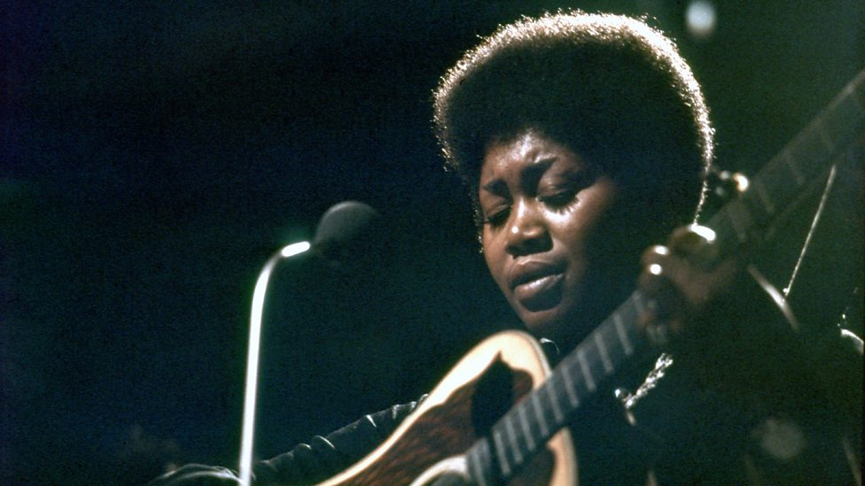 Odetta � Songs, Playlists, Videos and Tours � BBC Music