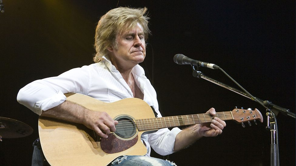 John Parr Net Worth