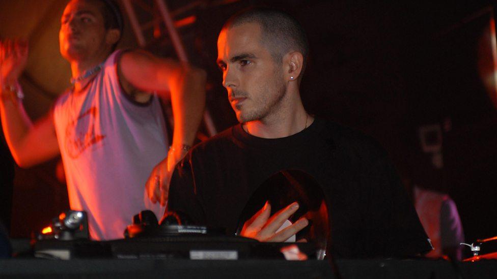 DJ Zinc