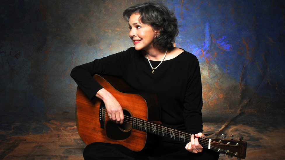 Nanci Caroline Griffith salary