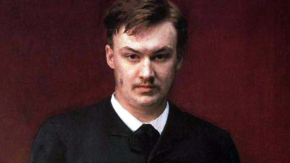 Alexander Konstantinovich Glazunov