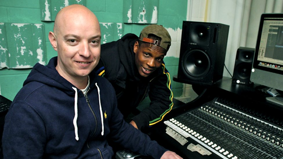 DJ Vimto & Jah Digga