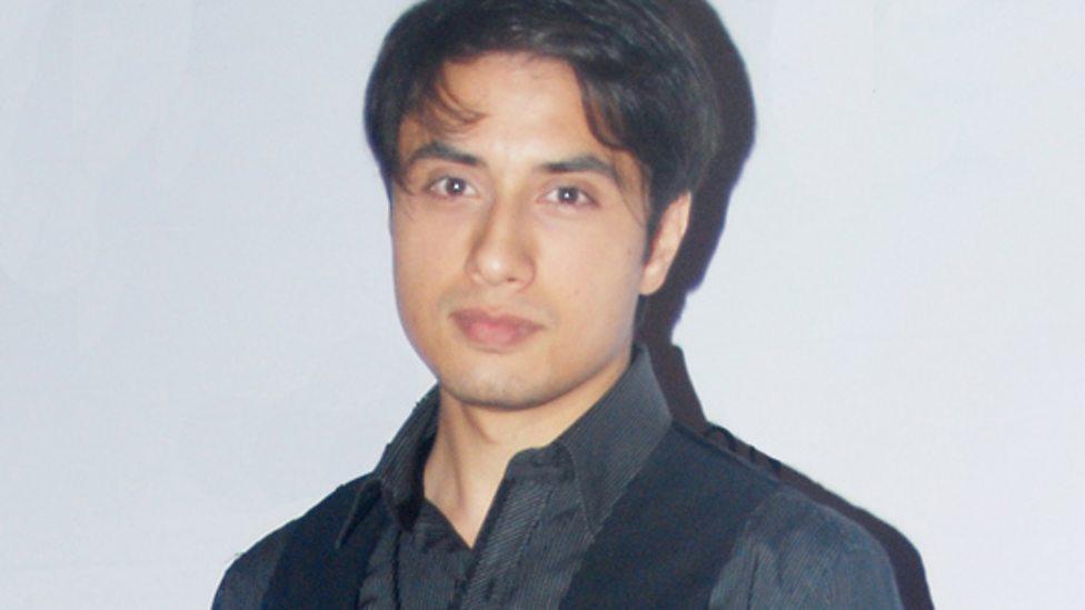 Ali Zafar