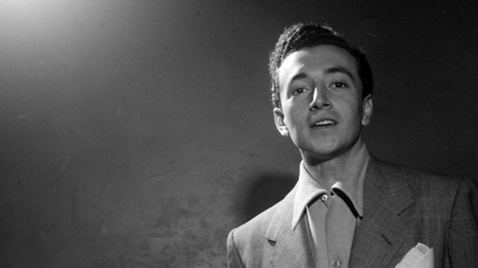 Vic Damone - The Liveliest At Basin Street East