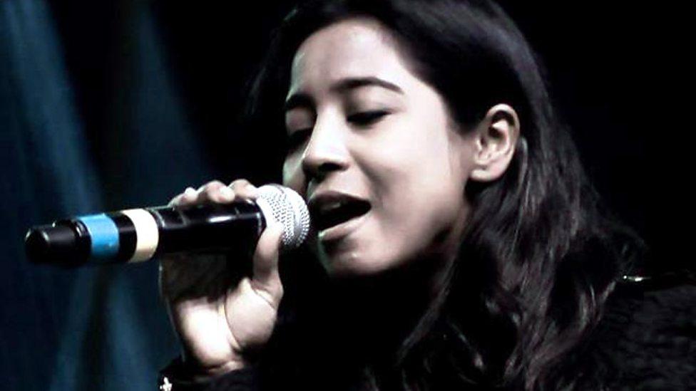 Shilpa Rao