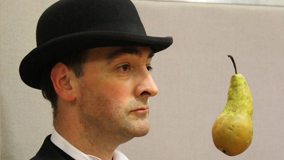Alistair McGowan on Erik Satie, bohemian and composer of chill