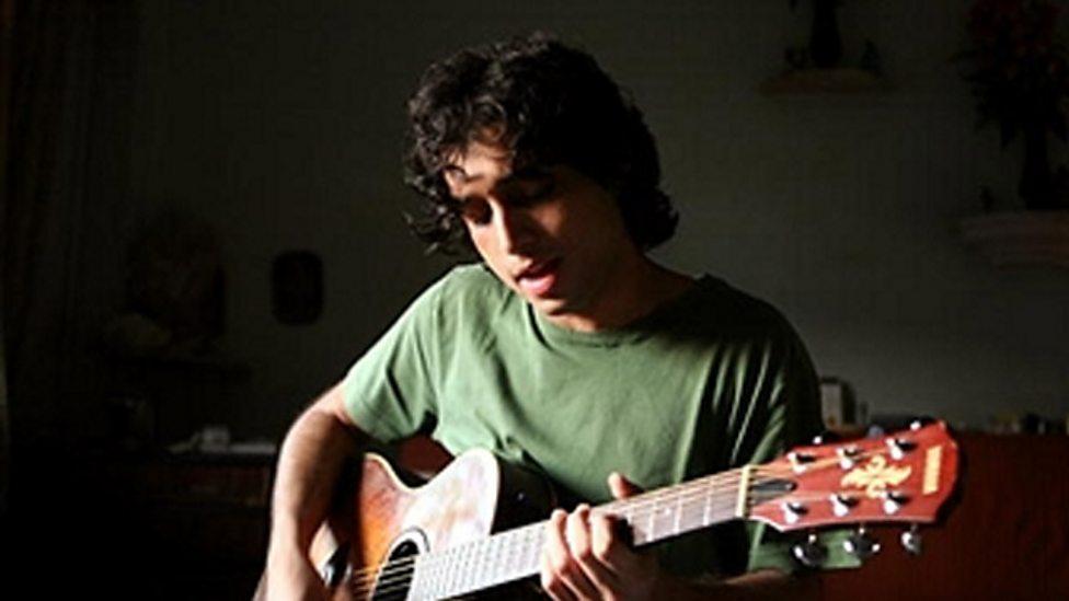 Nikhil D'Souza – Songs, Playlists, Videos and Tours – BBC Music