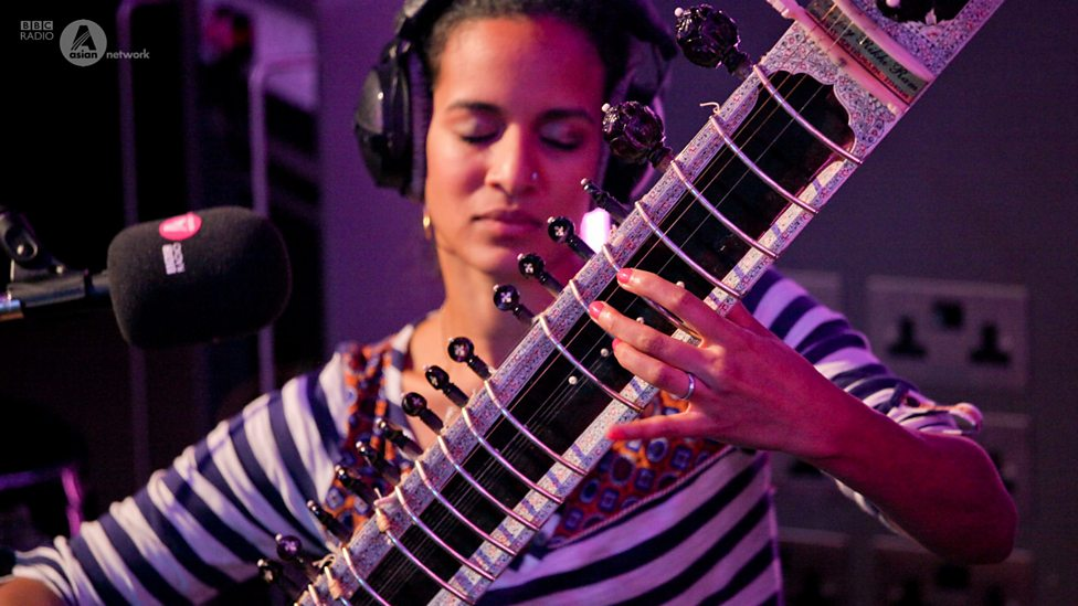 Anoushka Shankar � Songs, Playlists, Videos and Tours � BBC Music