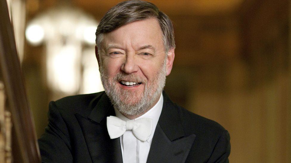 The BBC Symphony Chorus