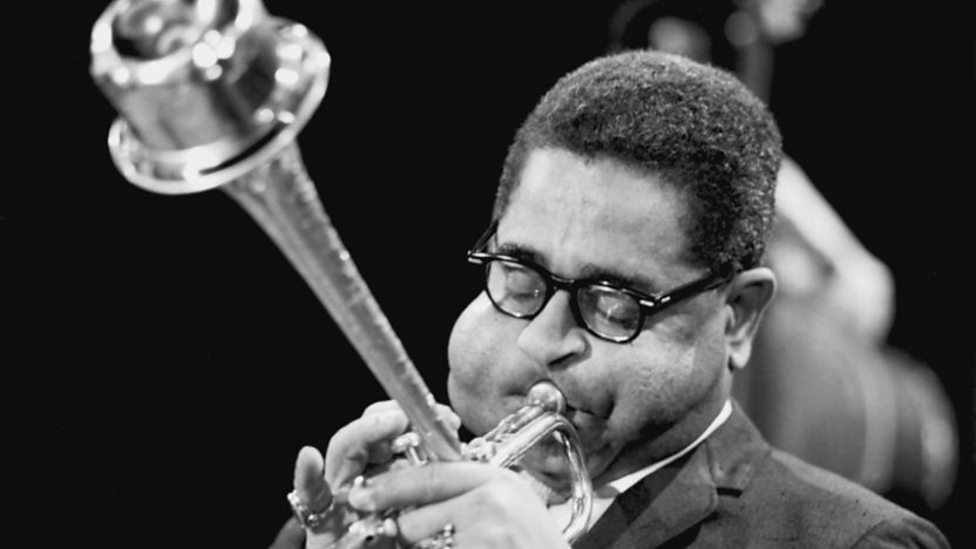 The life and career of john dizzy gillespie