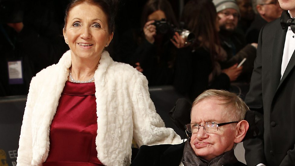 BBC Radio 5 live - In Short, Jane Hawking: 'I had no fight left in ...