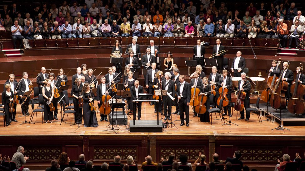 The chamber orchestra of europe songs playlists videos for Chamber orchestra of europe