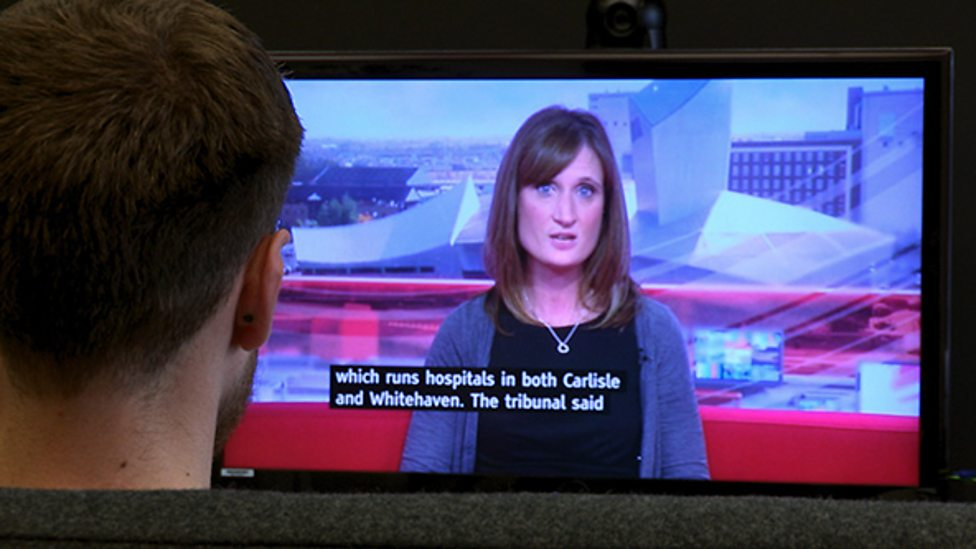 BBC R&D, The Advanced Subtitles Project Film
