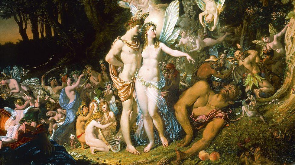 [LISTEN] Mendelssohn: A Midsummer Night's Dream (available until 30 July)