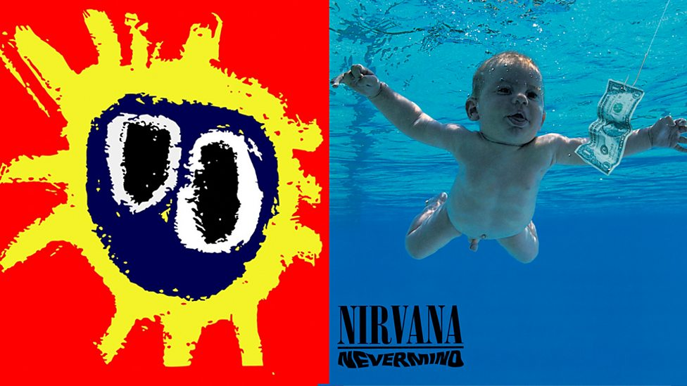 Was September 1991 the best month ever for albums?