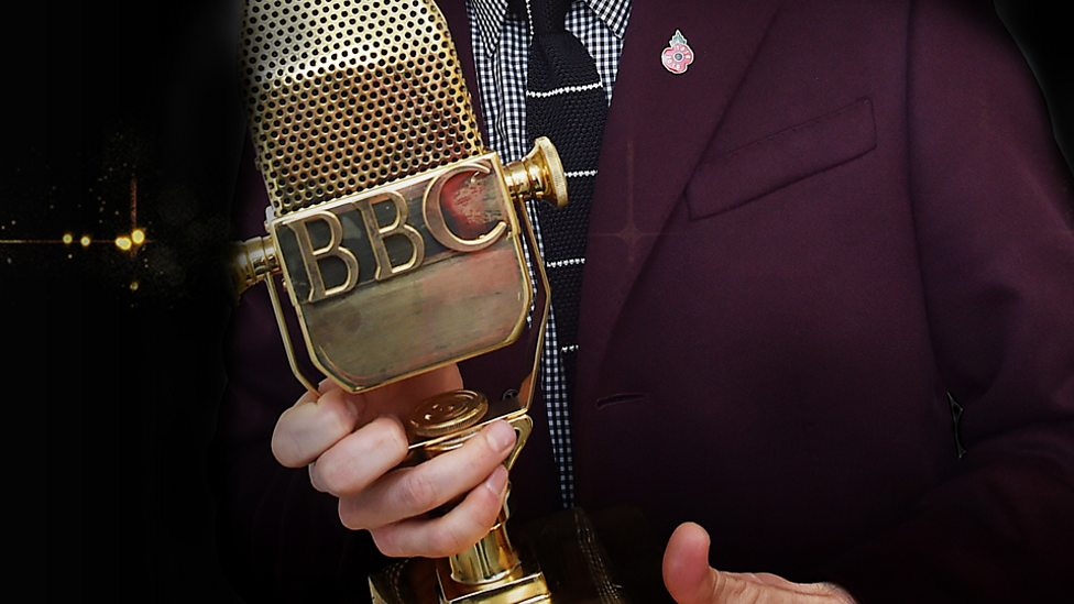 BBC Music Awards 2016 - The Nominees