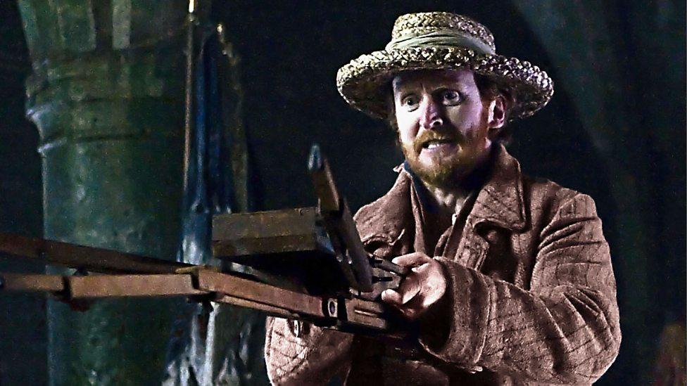 Vincent Van Gogh Doctor Who Vincent Van Gogh