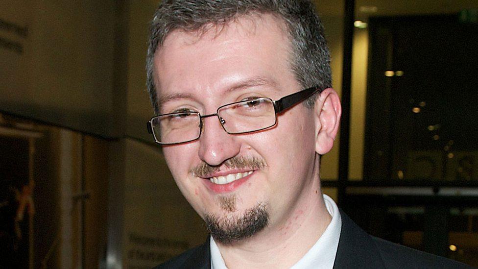 BBC Radio 4 - Csaba Sz�kely, winner of the 2012 Imison Award - BBC ...