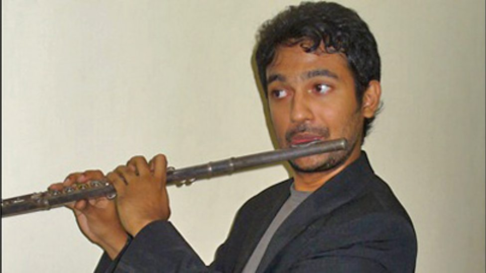 BBC Radio 4 - Shirish Malhotra, flautist, sometime of the SOI, now ...