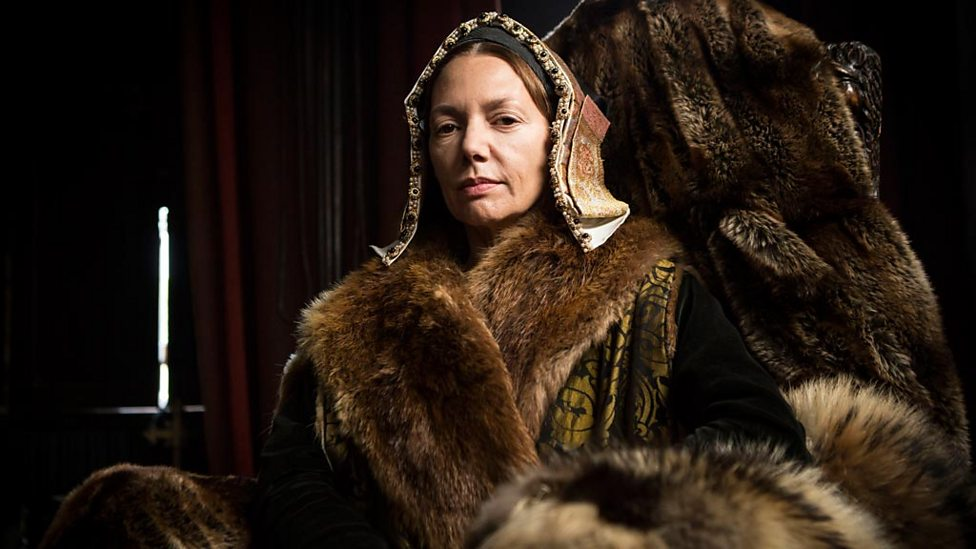 Catherine of Aragon (Joanne Whalley)