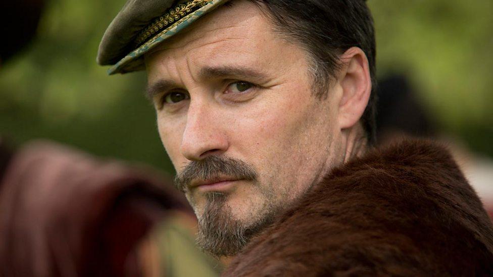 William Bereton (Alastair Mackenzie) - p02g3mv8