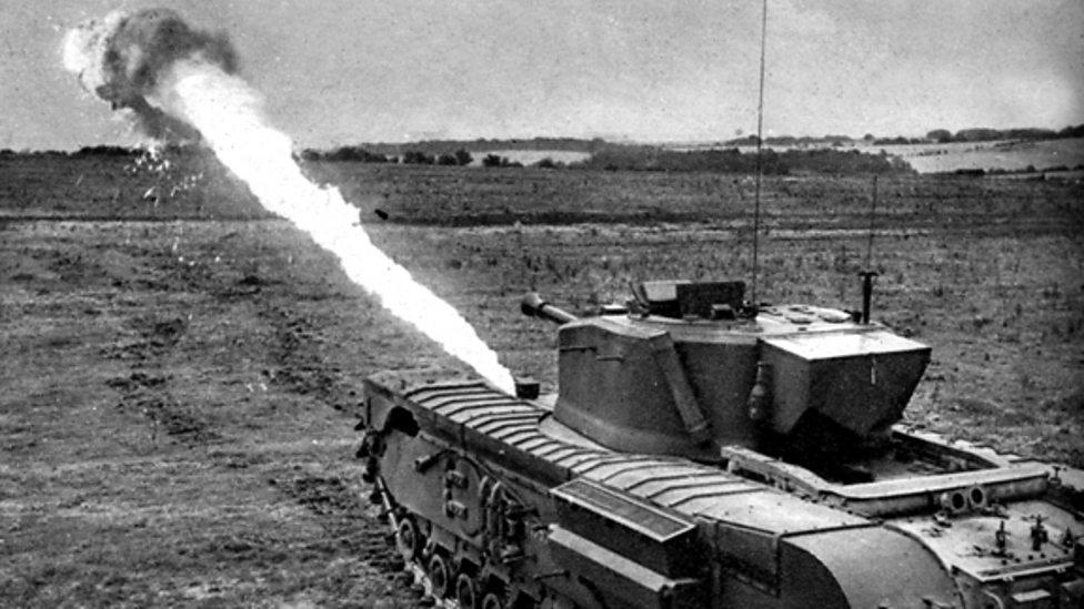 Crocodile tank - D-Day iwonder guide