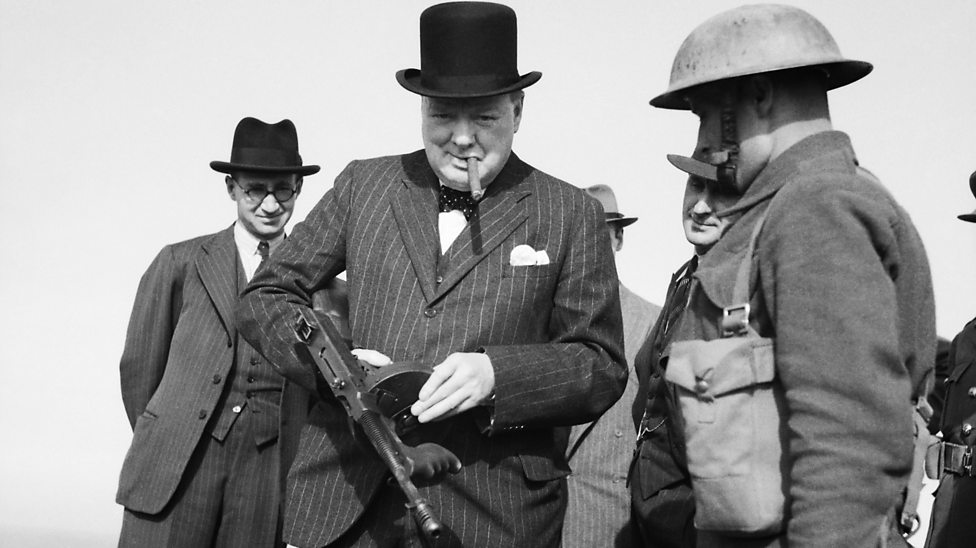 """winston churchill term papers A vast cache of churchill's personal papers was being catalogued and  were  frequent and conducted on the terms of """"jack"""" and """"randolph."""