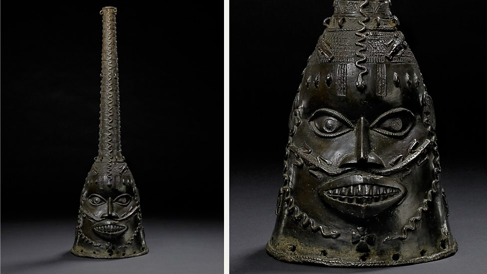 the art of benin The kings of benin commissioned sculptures that stand among the most celebrated art traditions in history.