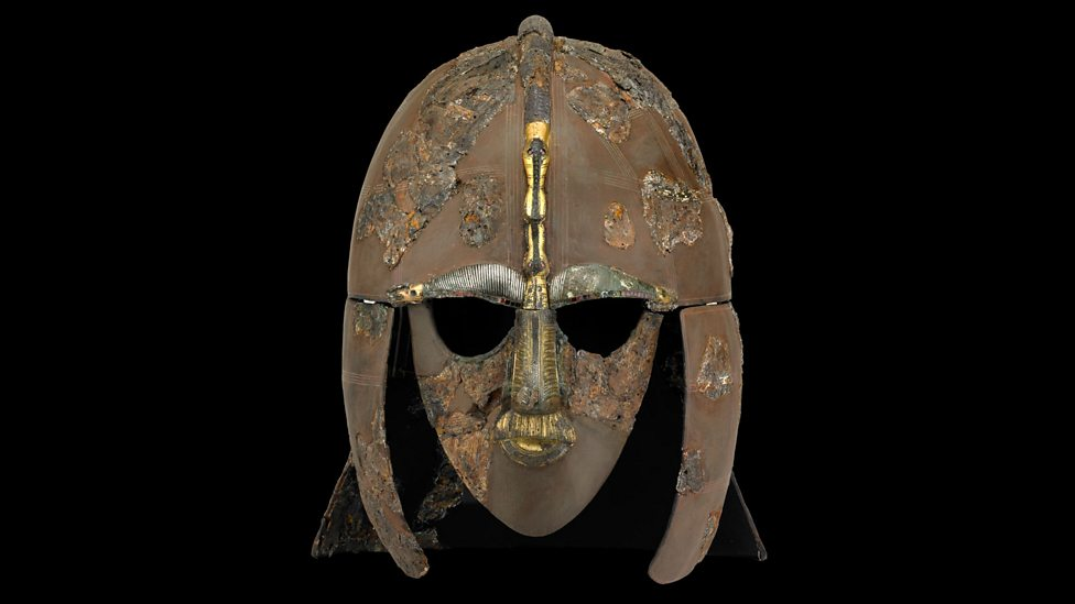 BBC Bitesize - What was Anglo-Saxon art and culture like?