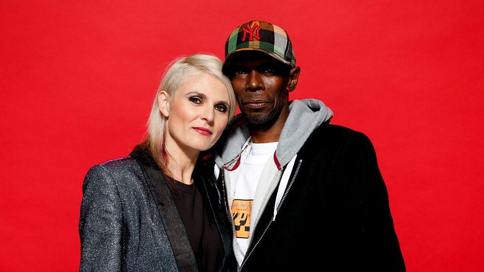 Faithless at BBC Music Awards 2015