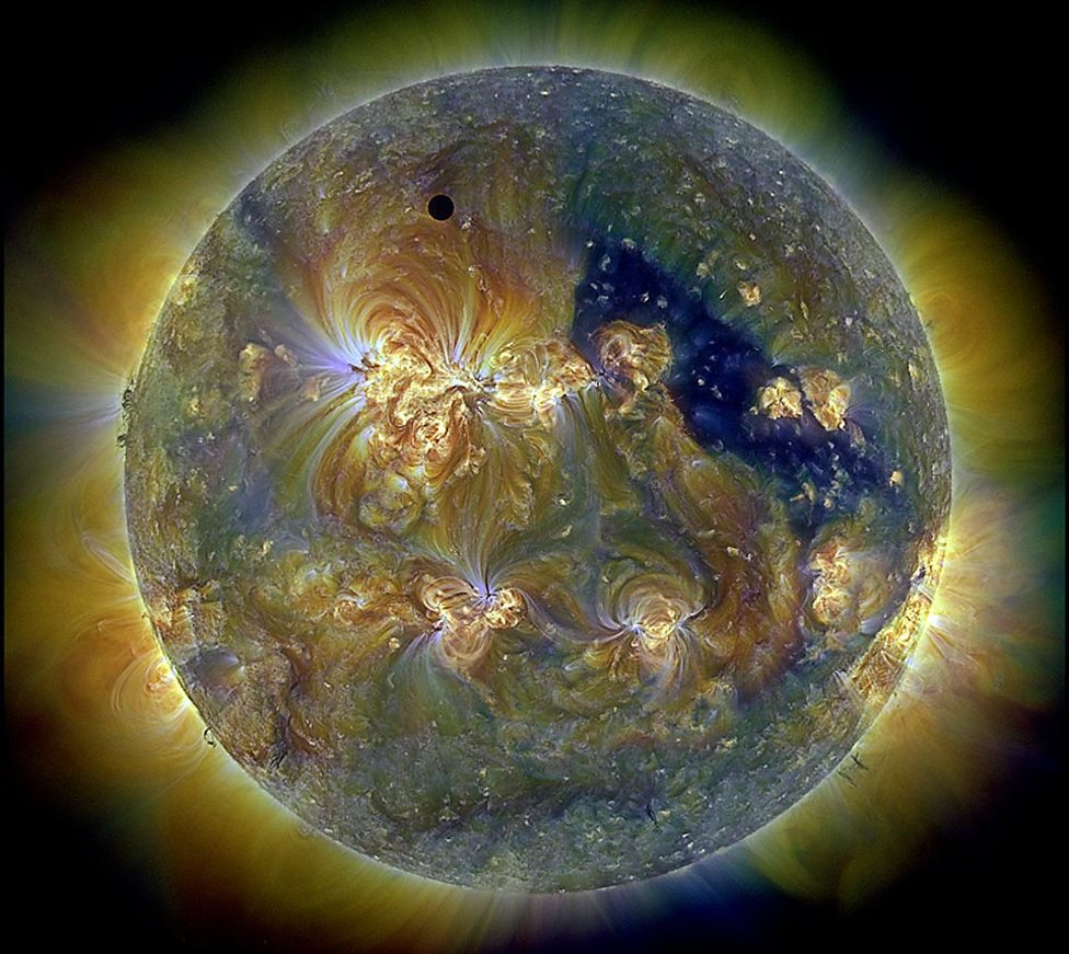 BBC iWonder - Could these be the Solar System's most breath-taking ...