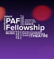 PAF Fellowship photo
