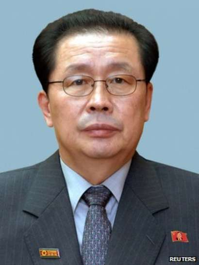 Chang Song-thaek