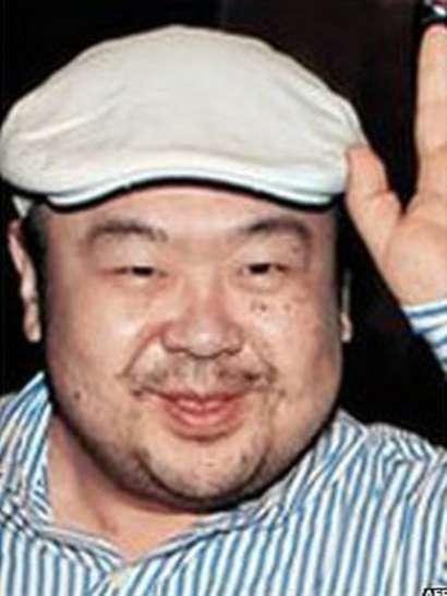 Kim Jong-nam (d)