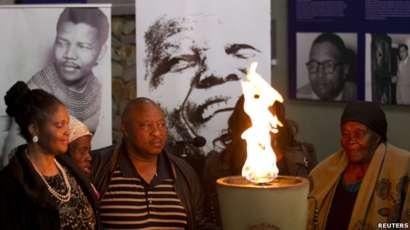 Mandela museum
