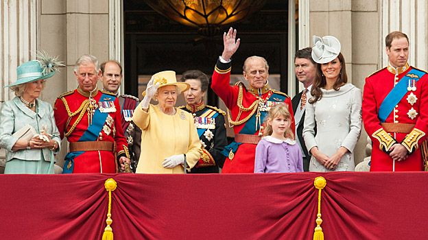 Image result for Royal family
