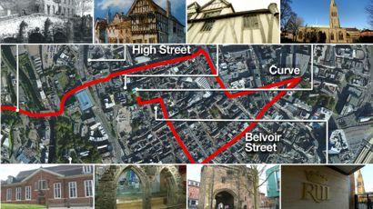 city map 624