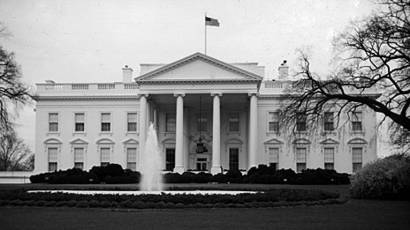 La Casa Blanca (1973)