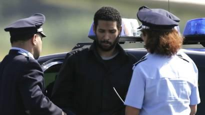 Osman Hussain é preso na Itália