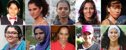 100Women: Sport