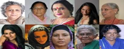 100Women: Changemaker