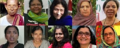 100 Women: Activist
