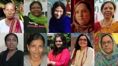 100 Women -  Activist