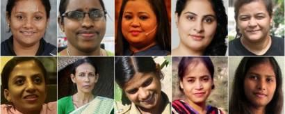 100 Women: First