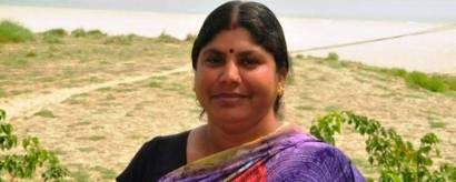 जया देवी