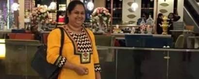 Jhanabi Goswami