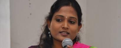 Kriti Bharti